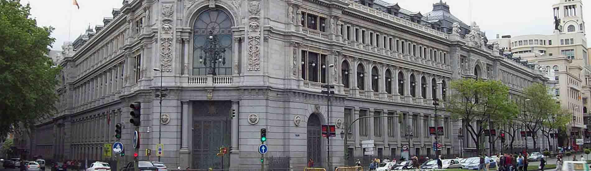 ¿Incluido indebidamente en la CIRBE del Banco de España?